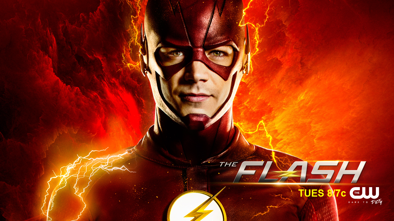 CW's The Flash is keep dropping Marvel comics references