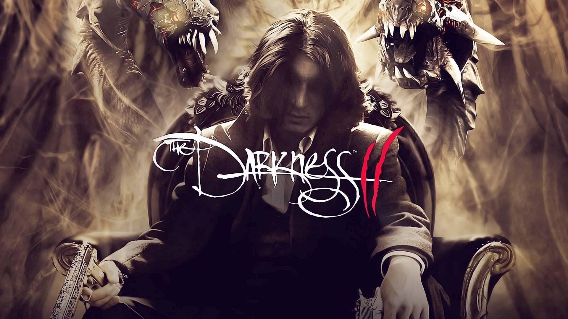 The Darkness II received huge price cut on Steam