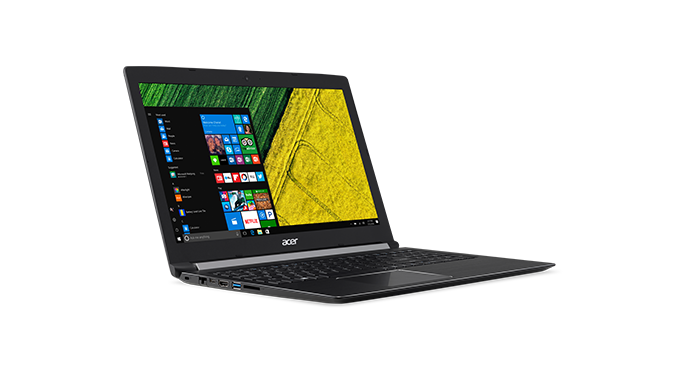 Acer Aspire 5: Entry level gaming laptop with NVIDIA GeForce MX150