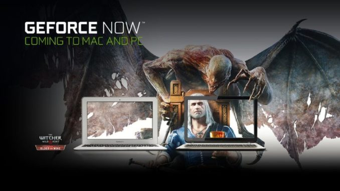 Why Shouldn't You Be Excited About The GeForce Now