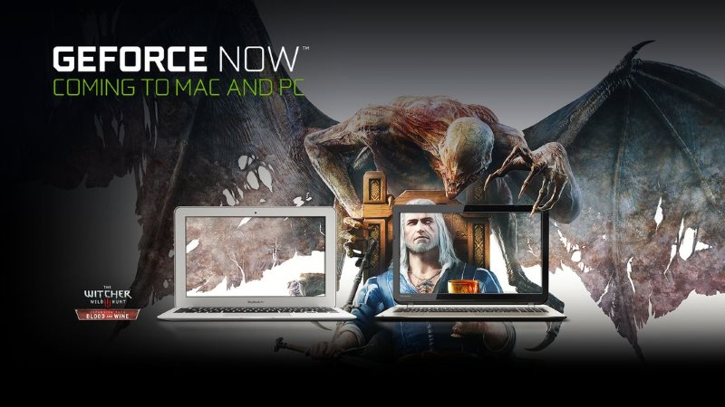 Why Shouldn't You Be Excited About The GeForce Now | Nerdhaunt