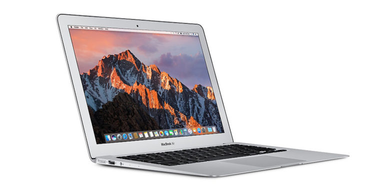 Apple to launch a new affordable MacBook Air 2018