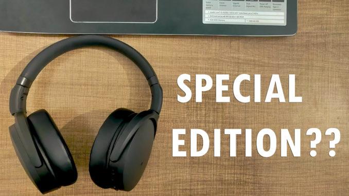 Sennheiser HD 4 50 SE BTNC (SPECIAL EDITION): BEFORE YOU BUY